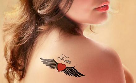Inkline Tattoos