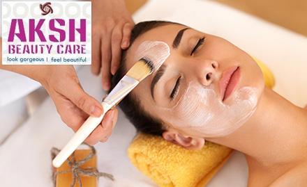 Aksh Beauty Care