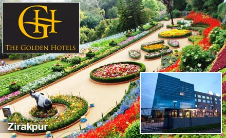 The Golden Plaza & Spa