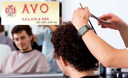 Avo Salon And Spa