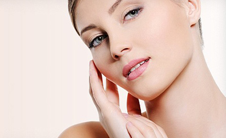 Golden Touch Beauty Care & Classes