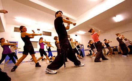 Sensational Dance Academy