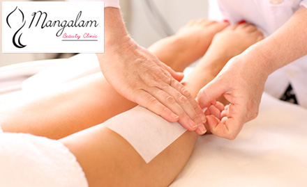 Manglam Beauty Clinic