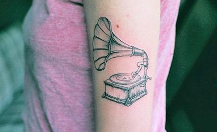 Tattoo Ink Fixers