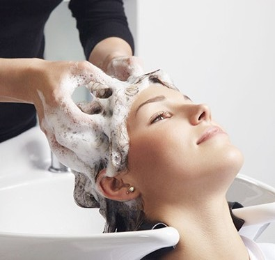 87% off on beauty services @ Fresh Look Salon