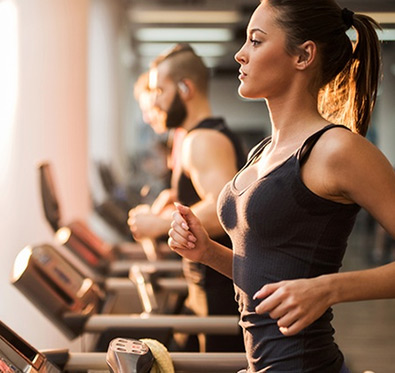 5 gym sessions worth Rs 500 @ Your Fitness Club