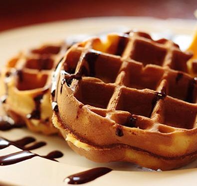 20% off on Belgian waffle dream, shakes & more @ Haagen Dazs