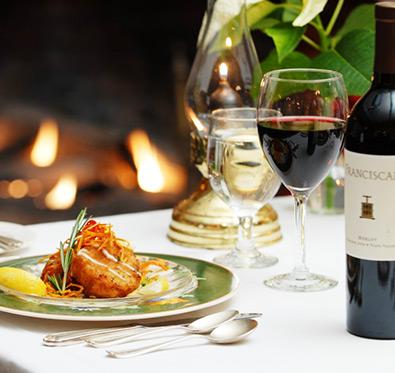 20% off on food & drinks @ Ardor 2.1 Restaurant & Lounge