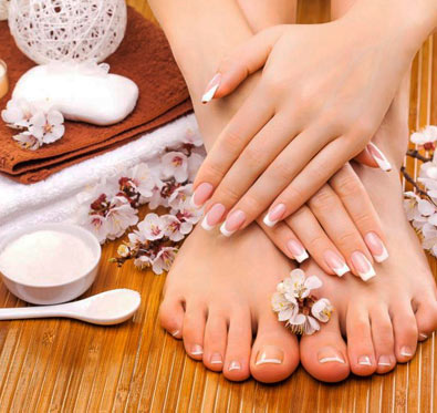 Rs 699 for beauty services @ Vogue Villa