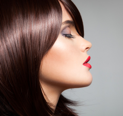Rs 2499 for global hair colour or rebounding & more @ Y Studio Salon