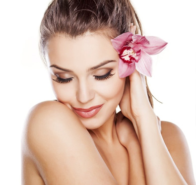64% Off on beauty services @ Silver Szissor Unisex Salon