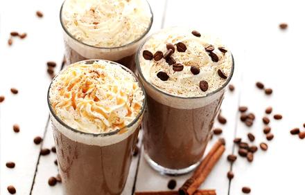 Coffee Shoffee