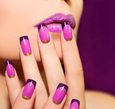 Upto 40% off on nail extensions & more @ Adults Art