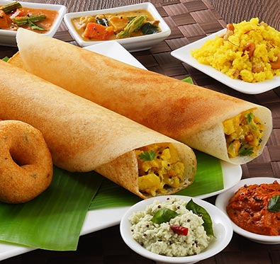 20% off on food bill @ Southy