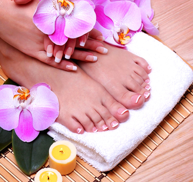 Rs 999 for manicure, pedicure & more @ Silver Szissor Unisex Salon