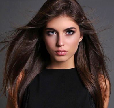 Rs 2100 for hair smoothening, hair spa & more @ Fresh Look Salon