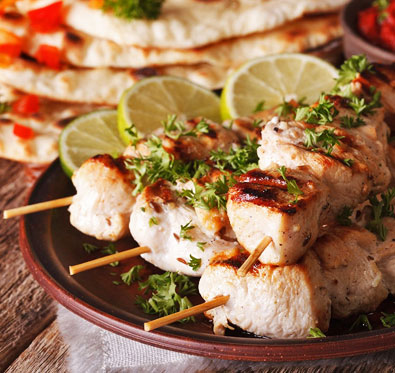 20% off on total bill @ Food To Go