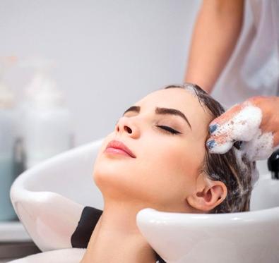 Rs 899 for 10 salon services @ VCharm Unisex Salon