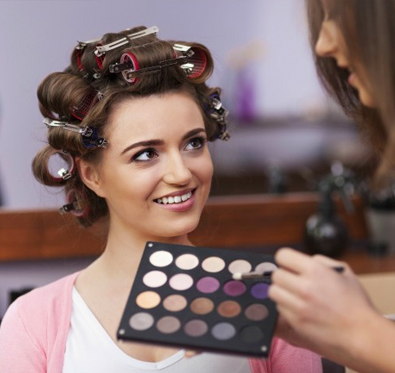 30% off on salon services @ Magicc Mirror