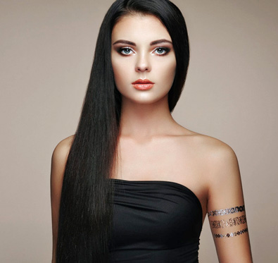 Rs 1499 for O-Kera hair keratin @ Salon Masterpiece