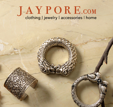 Buy 2 & save 15% @ Jaypore.com