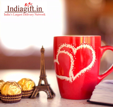 15% off on a minimum purchase of Rs 750 @ Indiagift.in