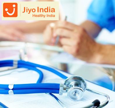 10%  Additional Cashback on first OPD @ jiyoindia.com