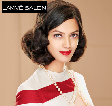 Rs 250 off @ Lakme Salon