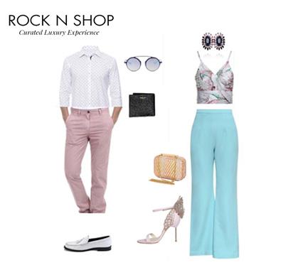 20% off on shoes for women @ Rocknshop.com
