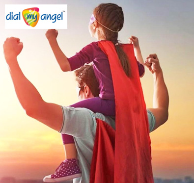 Get stress & anxiety counselling for Rs 199 @ dial my angel