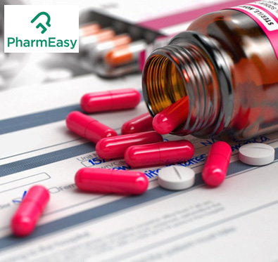 25% off on all medicines @ Pharmeasy.in